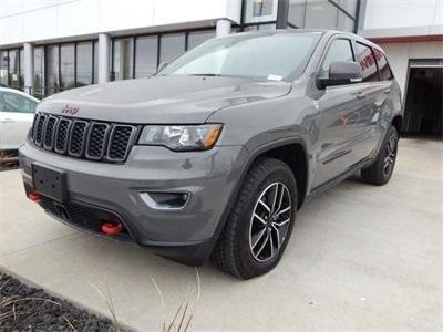 Jeep Grand Cherokee 2020 a la venta en Tulsa, OK
