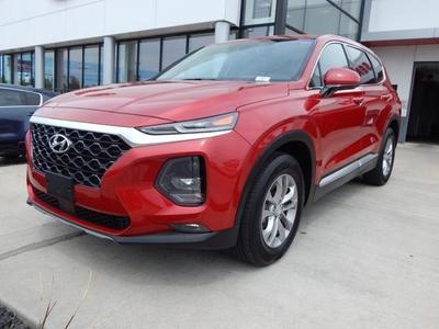 Hyundai Santa Fe 2020 a la venta en Tulsa, OK
