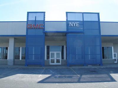 NYE Buick GMC Image 5