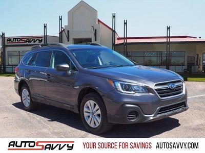 Subaru Outback 2019 a la venta en Colorado Springs, CO