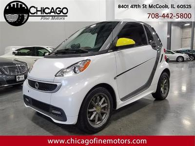 2014 Smart ForTwo  for sale VIN: WMEEJ3BA4EK741534
