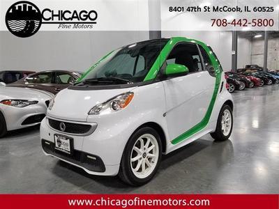Smart ForTwo Electric Drive 2013 for Sale in La Grange, IL