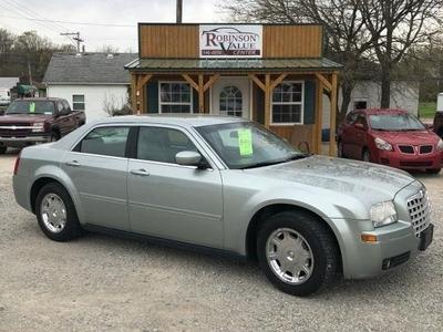 2005 Chrysler 300 Touring for sale VIN: 2C3JA53G15H552198