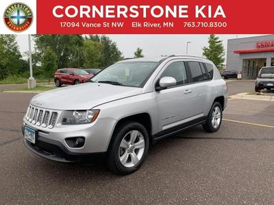 Jeep Compass 2014 for Sale in Elk River, MN