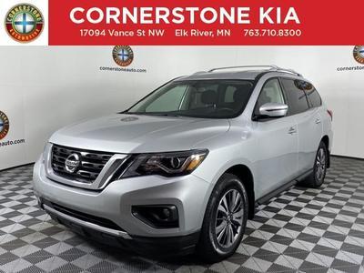 Nissan Pathfinder 2018 a la venta en Elk River, MN