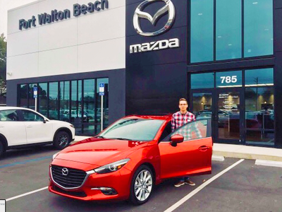 Mazda of Fort Walton Beach Image 2