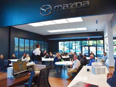 Mazda of Fort Walton Beach Image 3