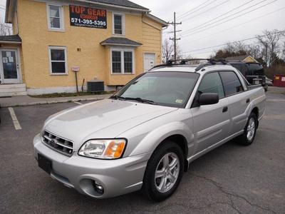 Subaru Baja 2006 for Sale in Winchester, VA