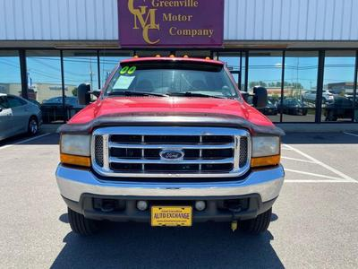 Ford F-350 2000 for Sale in Greenville, NC
