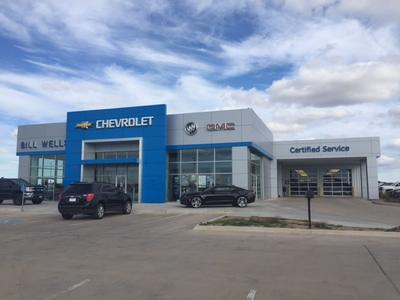 Bill Wells Chevrolet Buick GMC Image 3
