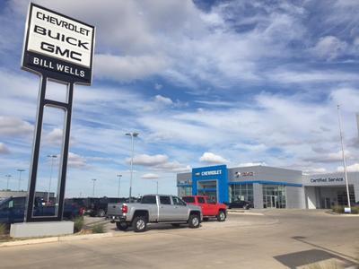 Bill Wells Chevrolet Buick GMC Image 5