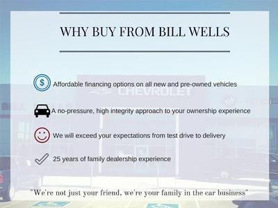 Bill Wells Chevrolet Buick GMC Image 7