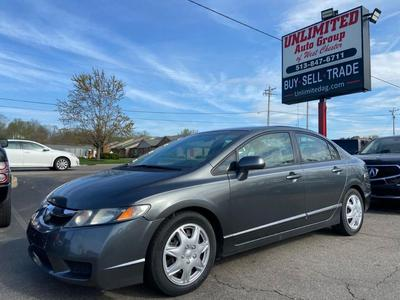 Honda Civic 2009 for Sale in West Chester, OH