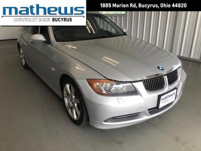 BMW 330 2006 for Sale in Bucyrus, OH