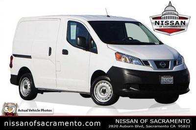 2018 Nissan NV200 S for sale VIN: 3N6CM0KN5JK692306