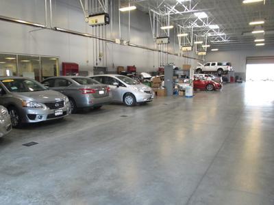 Nissan Of Sacramento >> Nissan Of Sacramento In Sacramento Including Address Phone Dealer
