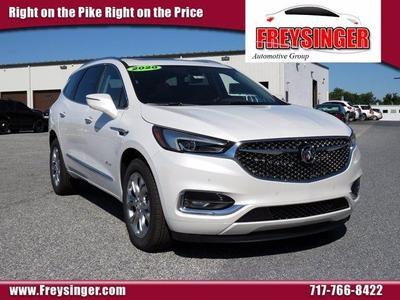 Buick Enclave 2020 a la venta en Mechanicsburg, PA