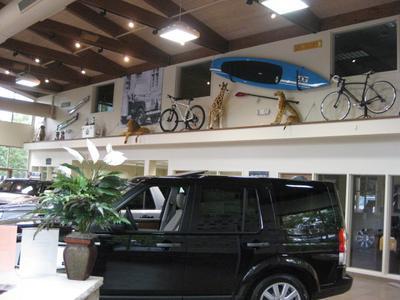 Jaguar Land Rover Darien Image 5