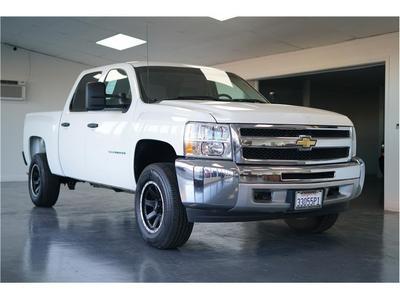 Chevrolet Silverado 1500 2013 for Sale in Fresno, CA