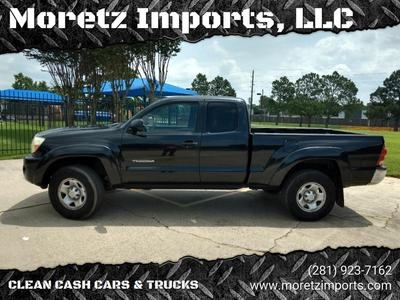 Toyota Tacoma 2008 for Sale in Spring, TX