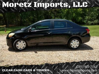 Toyota Yaris 2008 for Sale in Spring, TX