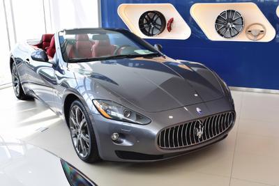 Gold Coast Maserati - Alfa Romeo Image 1