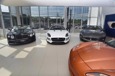 Gold Coast Maserati - Alfa Romeo Image 2