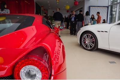 Gold Coast Maserati - Alfa Romeo Image 4