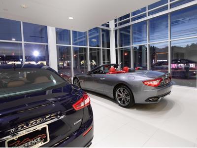 Gold Coast Maserati - Alfa Romeo Image 5