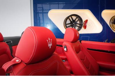 Gold Coast Maserati - Alfa Romeo Image 6