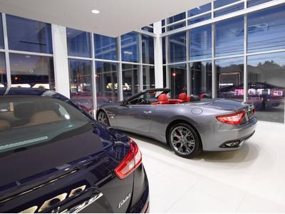 Gold Coast Maserati - Alfa Romeo Image 7