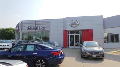 Greeley Nissan VW Image 1