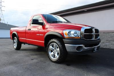 Dodge Ram 1500 2006 for Sale in Ontario, NY