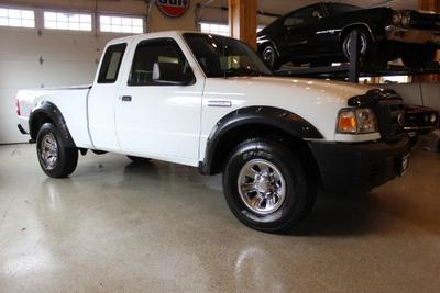 2010 Ford Ranger XL for sale VIN: 1FTLR1FE9APA04309