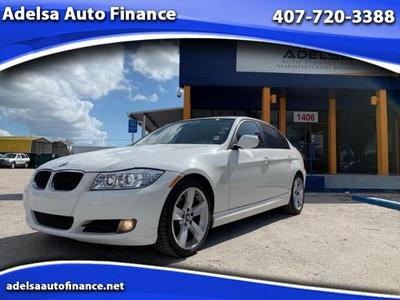 2011 BMW 328 i for sale VIN: WBAPH7C53BE674590
