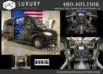 Mercedes-Benz Sprinter 3500XD 2020 for Sale in Scottsdale, AZ