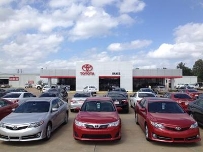 Oakes Auto Group Image 1
