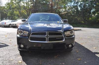 2012 Dodge Charger R/T for sale VIN: 2C3CDXDT1CH103110