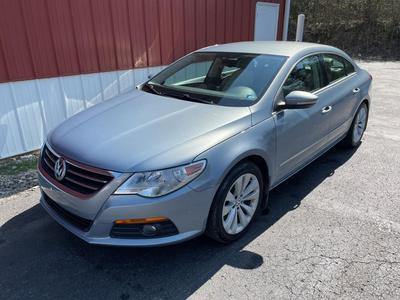 Volkswagen CC 2010 for Sale in Indiana, PA