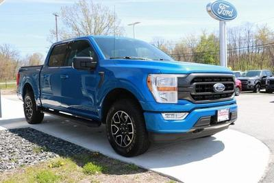 Ford F-150 2021 for Sale in Haverhill, MA
