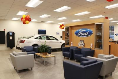 AutoFair Ford of Haverhill Image 5