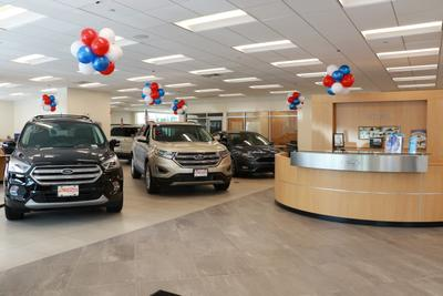 AutoFair Ford of Haverhill Image 9