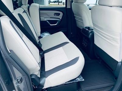 Nissan Of Greenville Tx >> New 2020 Nissan Titan SV - 1N6AA1EF2LN501884 ...