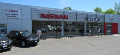 West Herr Nissan of Lockport Image 1