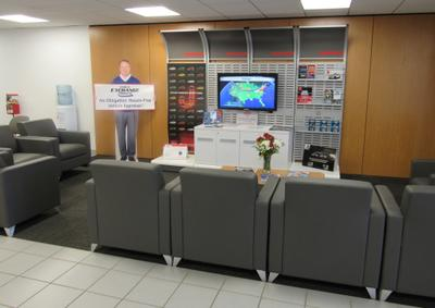 West Herr Nissan of Lockport Image 6
