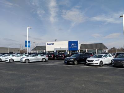 Superior Hyundai of Beavercreek Image 5