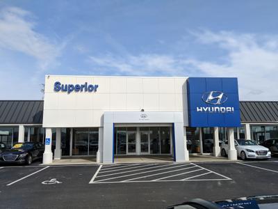 Superior Hyundai of Beavercreek Image 7