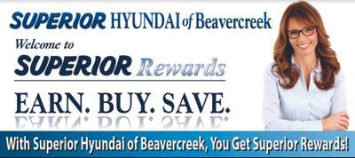Superior Hyundai of Beavercreek Image 8