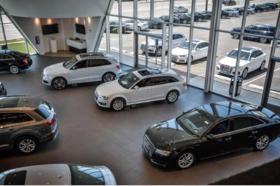 Audi Morton Grove Image 1