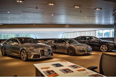 Audi Morton Grove Image 4